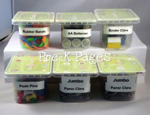 baby food office supply storage