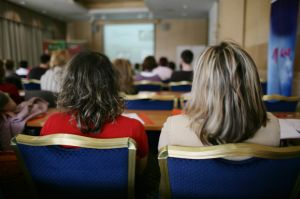 teacher workshops professional development
