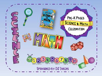 dj inkers science and math CD