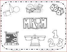 dj inkers math sign