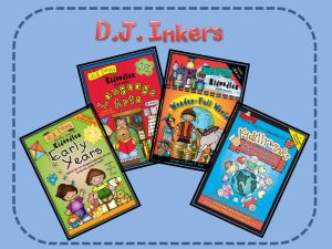 dj inkers favorite CDs