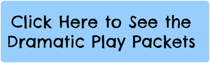 Printable Dramatic Play Packets for Preschool, Pre-K, and Kindergarten via www.pre-kpages.com