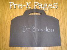 doctor bag front
