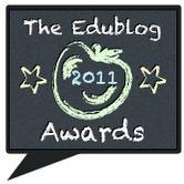 Edublog Awards 2011