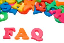 faq magnetic letters