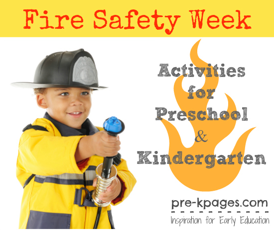 math worksheet : fire safety week : Fire Safety Worksheets For Kindergarten