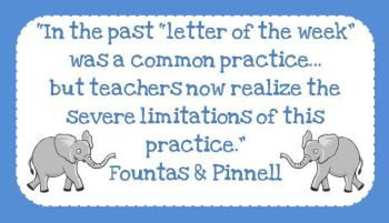 fountas pinnell quote