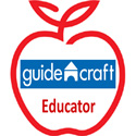 Guidecraft Educators Logo