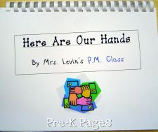 Here Are Our Hands