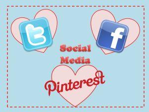 social media joy