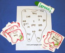 literacy dental 2