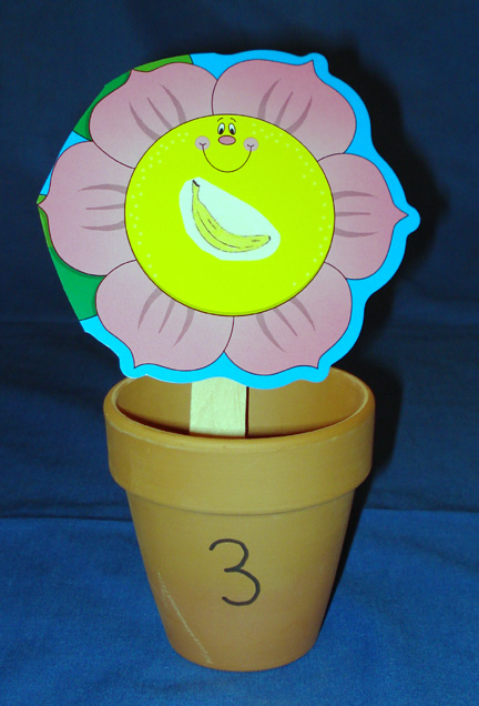 flower pot syllables 2