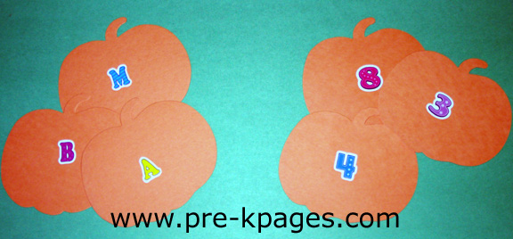 pumpkin classify2
