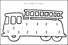 roll count