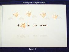 ocean counting book 1