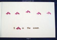 ocean counting book 2