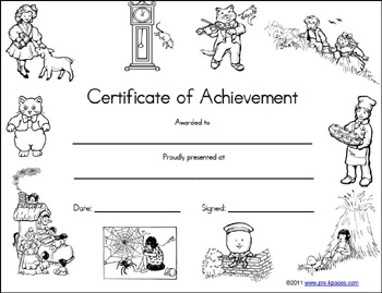 coloring pages of achievement-#39