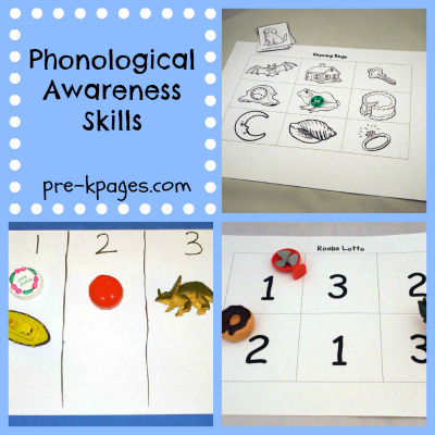 computer games for phonemic awareness