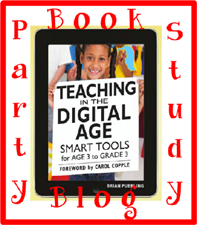 teaching in the digital age book study button