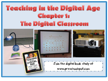 teaching in the digital age chapter 1