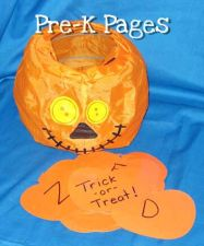 trick-or-treat alphabet game