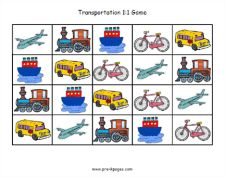 transportation one to one