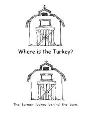 turkey book