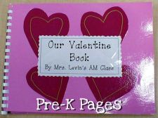 valentine book one