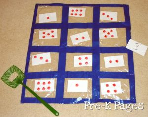ziploc quilt number game