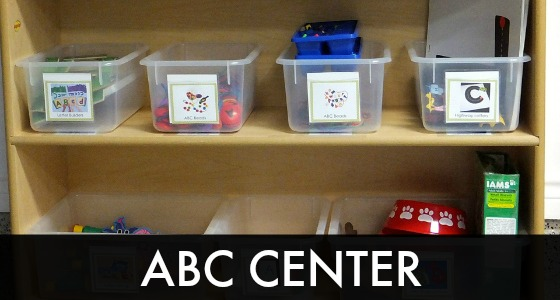 Preschool ABC Center