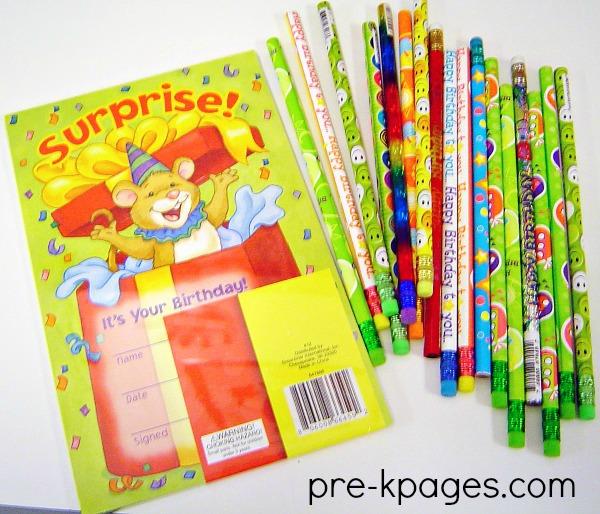 Celebrating Student Birthdays In Preschool Pre-K And