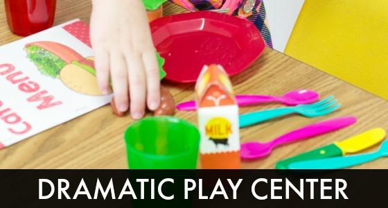 Dramatic Play Center