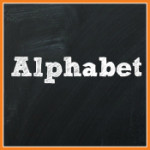 Alphabet Ideas