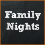Family Nights in Pre-k and Kindergarten