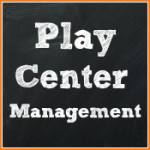How to manage center time in preschool