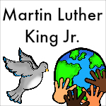 Martin Luther King Theme