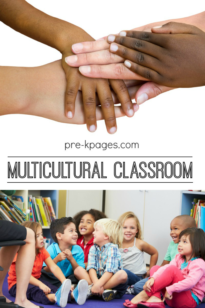 Tips for Supporting a Multicultural Classroom