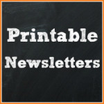 Printable Newsletters