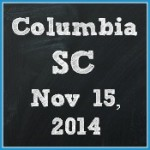 Columbia South Carolina