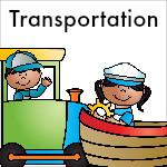 Transportation Theme