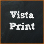 Vista Print for Teachers