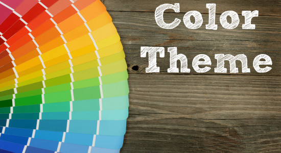 Color Theme Activities for Preschool