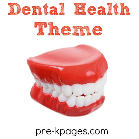 Number Names Worksheets dental health worksheets : Dental Health Theme Activities for Preschool