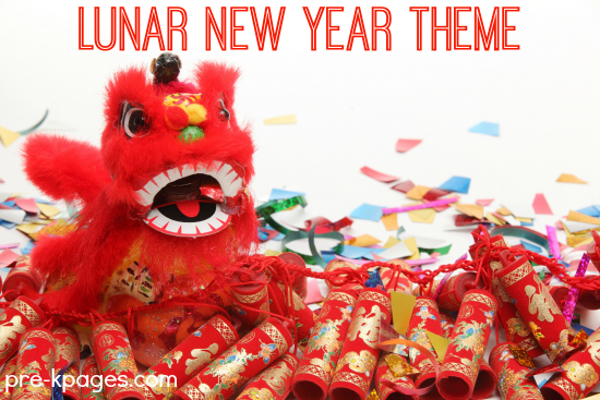 chinese new year activities for preschool and kindergarten - Chinese New Year Activities