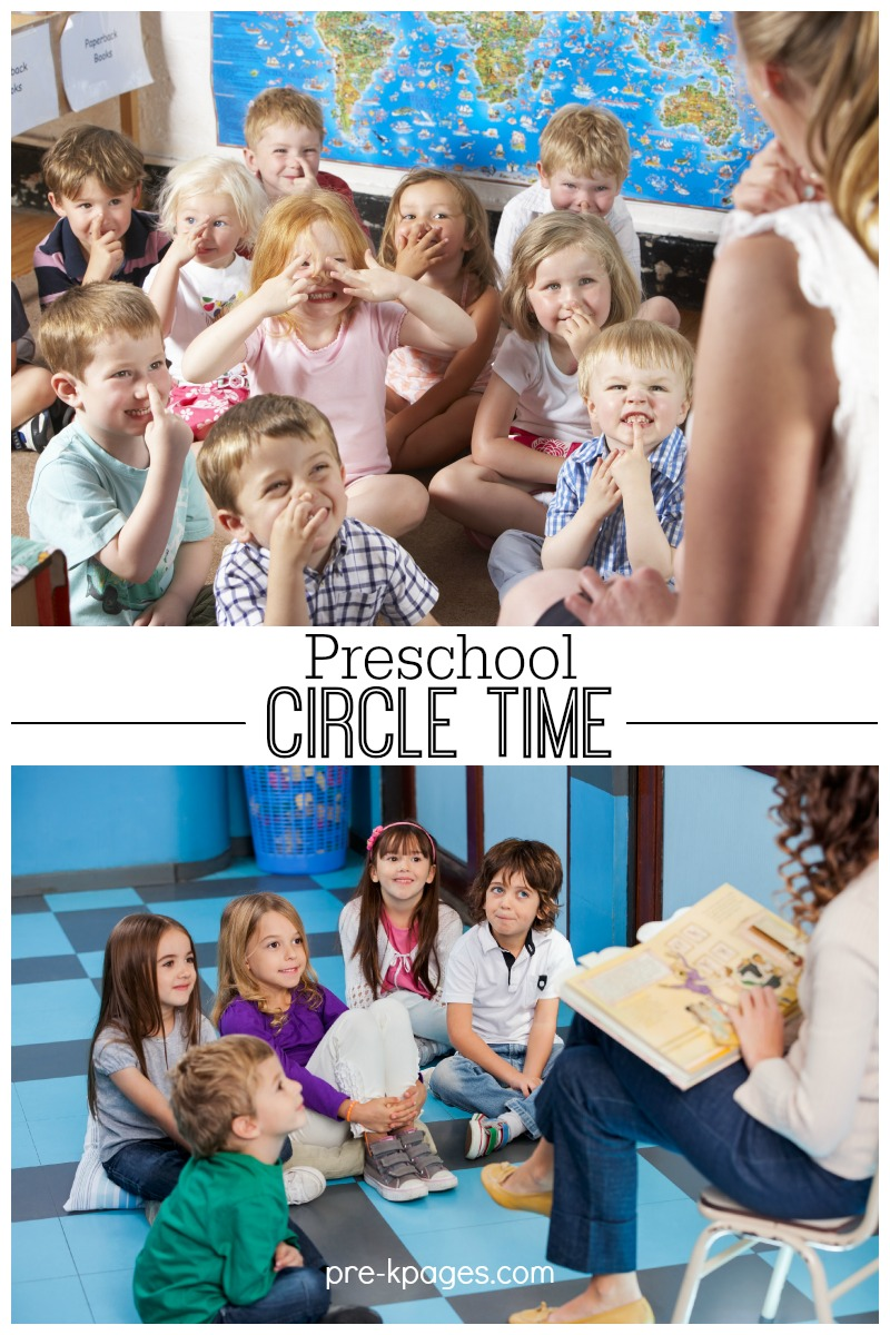 circle time tips for preschool and pre k teachers. Black Bedroom Furniture Sets. Home Design Ideas