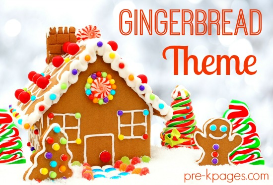 Gingerbread Man Theme Activities For Preschool. Gingerbread Theme Activities For Preschool And Kindergarten. Kindergarten. Holiday Math Worksheets For Kindergarten At Mspartners.co