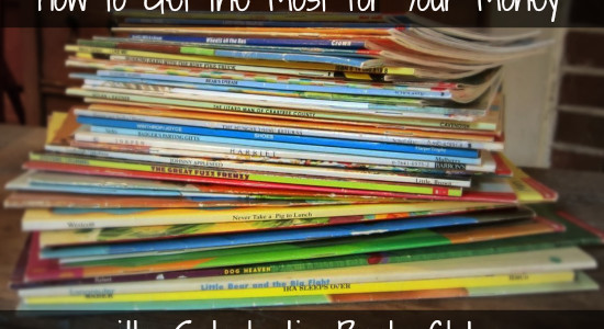 Scholastic Book Club Tips for Teachers