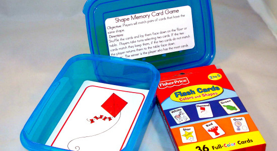 Card Storage Solutions