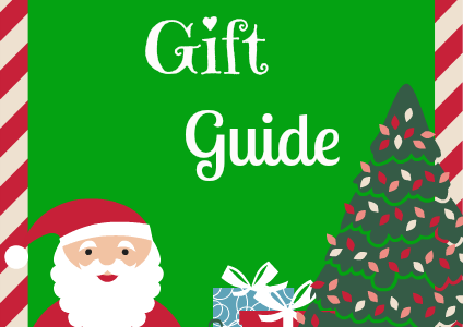 Holiday Shopping Guide for Parents