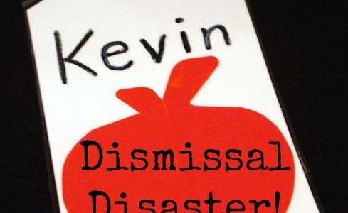 Avoiding Dismissal Disaster